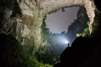 360 visitors booked for conquering Son Doong  in 2017.